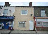 1 bedroom flat in Pasture St, Grimsby