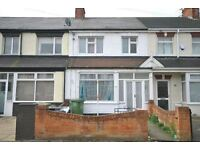 3 bedroom house in Wentworth Road, GRIMSBY