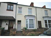 2 bedroom flat in Rowston Street, CLEETHORPES