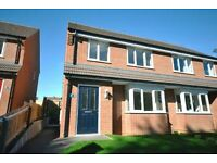 3 bedroom house in Orford Close, Brookenby, Binbrook, MARKET RASEN