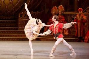Nutcracker Ballet @ Four Seasons Centre - Sunday Dec 23rd