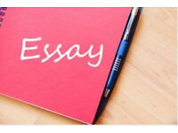 Native Writers - Essay / Assignment / Dissertation / Proofreading / PhD Thesis / Coursework / Help