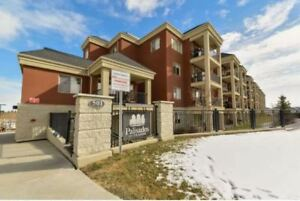 Beautiful Condo in the Palisades of Sherwood Park