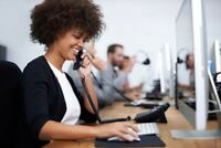 Bilingual Inbound Customer Service -  up to $16.75 per hour