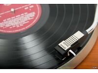 Records Wanted (Vinyl) - Rock LP's/Albums bought for Cash - Good Prices Paid - Will Travel to view