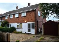 FOUR BEDROOM HOUSE AVAILABLE TO RENT IN ROSEFORD ROAD, CAMBRIDGE