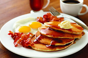 RK-0074 - Breakfast Restaurant for Sale in Saint Hyacinthe