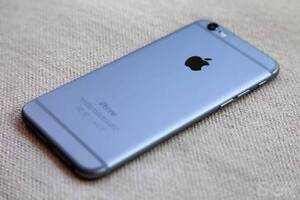 iPhone 6 64GB Rhodes Canada Bay Area Preview