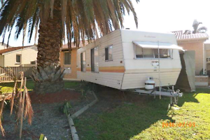 20ft windsor caravan Fisherman Bay Barunga West Preview