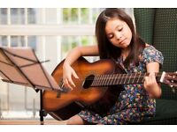 Guitar, Piano and Violin Lessons from 300 Experience Music Teachers. Bass, Drums, Saxaphone, Singing