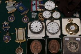 WANTED COIN COLLECTIONS AND COLLECTABLES
