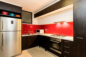 Fully Furnished Double Bedroom Apt right in the center of CBD Melbourne CBD Melbourne City Preview