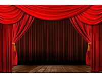 Free Acting, Improvisation and Public Speaking taster classes! Come and meet new friends!