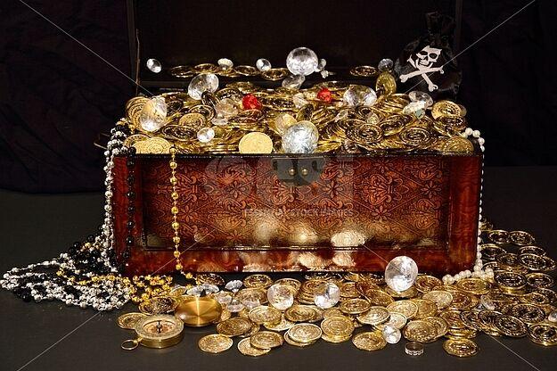 The American Treasure Chest