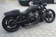 Harley Davidson VROD Muscle  Success Cockburn Area Preview