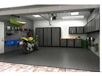 WANTED Garage or space in a garage for a motorcycle in Girton or around