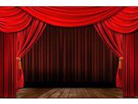 Free Acting, Public Speaking and ImprovisatonTaster Class!