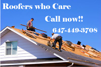 ROOF REPAIRS!! AVAILABLE 7 DAYS A WEEK!! SAME DAY QUOTE!!