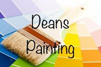 Deans Painting/Renovations