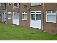 For Sale 1 Bed self contained Flat in Blyth Northumberland