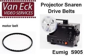 Eumig-S905-motor-belt-BT-0950-M