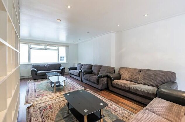 3 Bedroom Semi-Detached To Rent|Stanhope Terrace, London, W2 2UB
