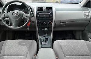 2009 Toyota Corolla CE Sedan