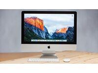 Latest iMac 21.5 inch 4K