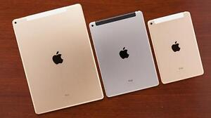 Apple iPads on sale! Comes with warranty and accessories! SALE..