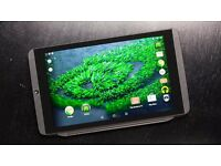 Nvidia shield Tablet in Excellent condition like new !!!