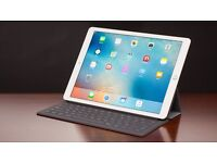 IPAD PRO 12.9 WIFI 128GB SILVER IN EXCELLENT CONDITION