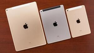 iPad Air, iPad 5, iPad 4, iPad 2 & iPad Mini on Smart Deals!
