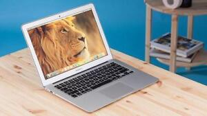 Macbook Air,Core i5-1.6Ghz, RAM - 8_GB 256_GB storage - 2015 Model - Comes with Pre installed softwares