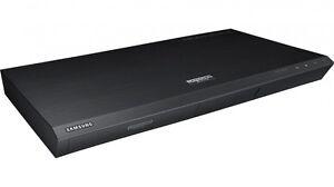 $399.99 Samsung 4K Ultra Blu ray player new