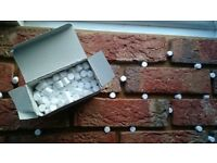 Brick Tile Spacers/Props. in 1 box - 220 spacers