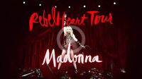 Billets section rouge A Madonna 9 septembre $300 ch.
