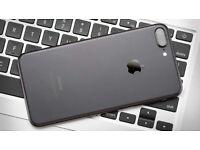 Apple iPhone 7 plus 128gb (unlocked)
