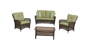 Looking for patio seating set