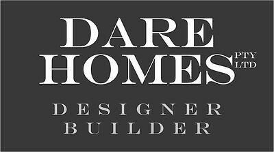 Dare Homes Pty Ltd