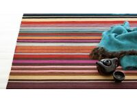 Beautiful Heal's rug 240cm x 150cm