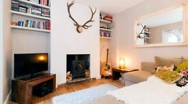 1 bed flat Kentish Town Camden Town Fire