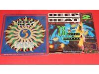 Vinyl record SALEE