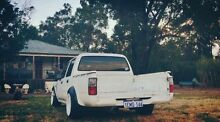 1995 HILUX REBUILT MOTOR Midland Swan Area Preview