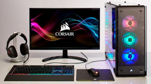 Customize your gaming PC