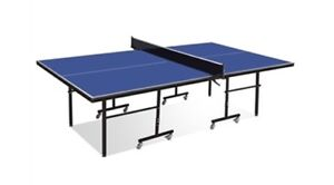 Table tennis table Forest Circular Head Preview