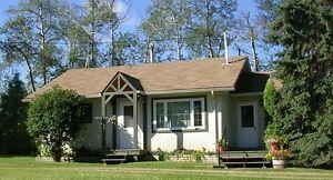 Cottage Rental - Hubbles Lake