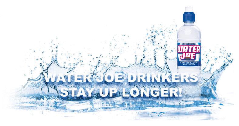 Water Joe® | Das ORIGINAL