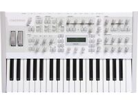 Access virus ti2 polar synthesiser keyboard