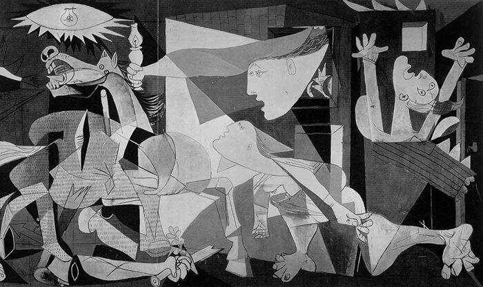 Picasso - seine bekanntesten Bilder