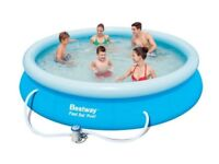 Bestway 12Ft Pool